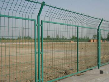 温室周边护栏网